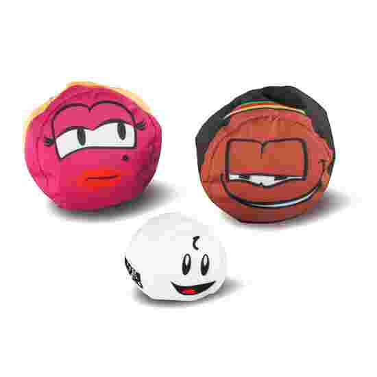 Crossboccia Double Pack Beginner Set for 2 Players Blonde & Muffin
