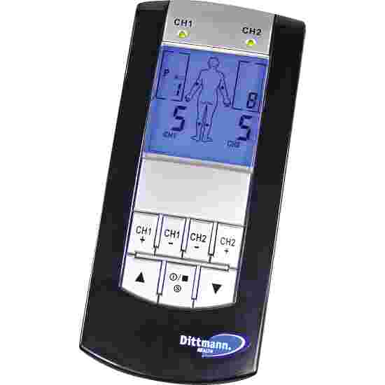 "Dittmann Health ""TEN 240"" Tens Machine"
