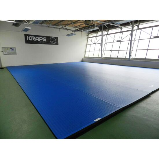 Dollamur Martial Arts Flexi-Roll® Mat ca. 536x536x4 cm