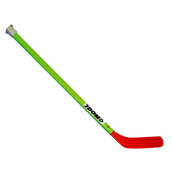 "Dom® ""Junior"" Hockey Stick Red blade"