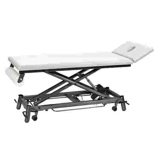 """Ecofresh"" Therapy Table, 68 cm Anthracite, White"