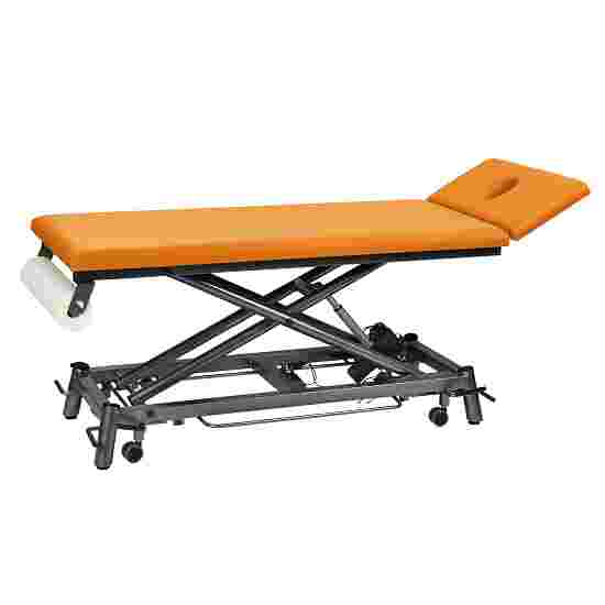 """Ecofresh"" Therapy Table, 68 cm Anthracite, Apricot"