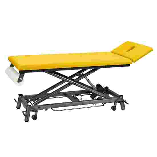 """Ecofresh"" Therapy Table, 68 cm Anthracite, Saffron"