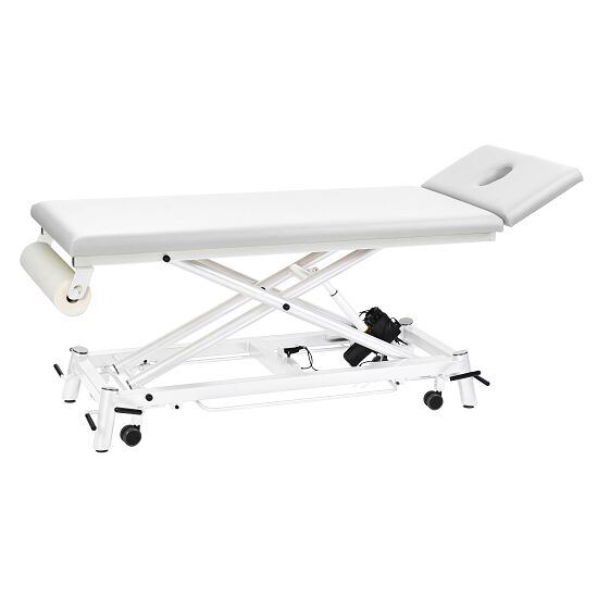 Ecofresh Therapy Table, 80 cm White, White