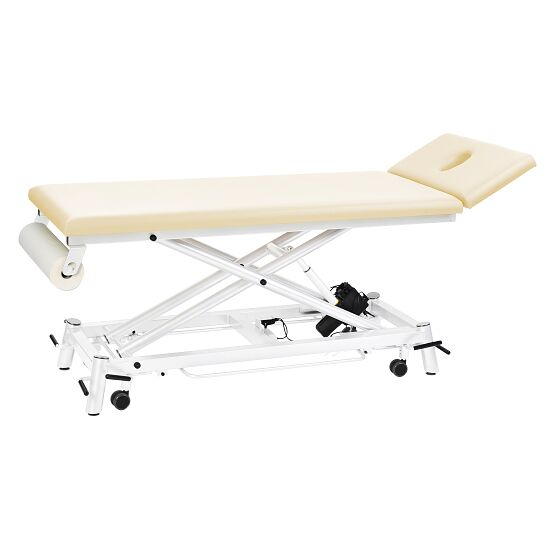Ecofresh Therapy Table, 80 cm White, Ivory