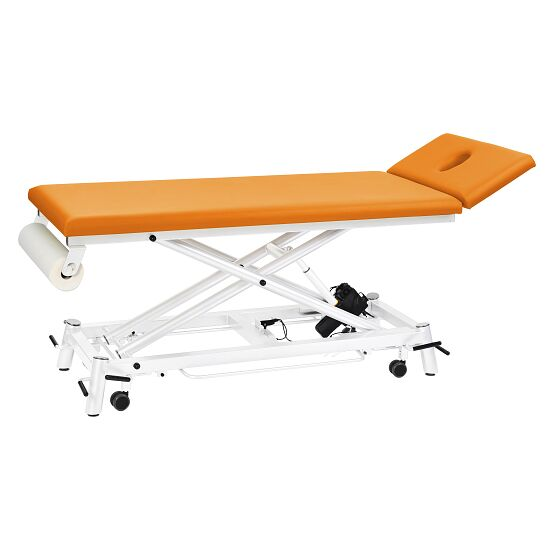 Ecofresh Therapy Table, 80 cm White, Apricot
