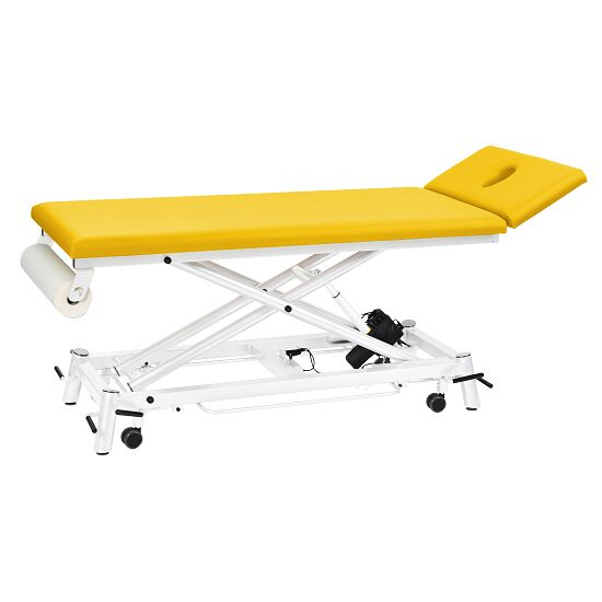Ecofresh Therapy Table, 80 cm White, Saffron