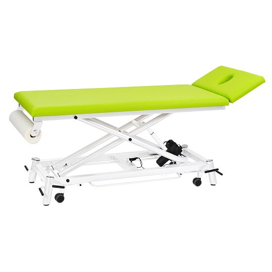 Ecofresh Therapy Table, 80 cm White, Pastel green