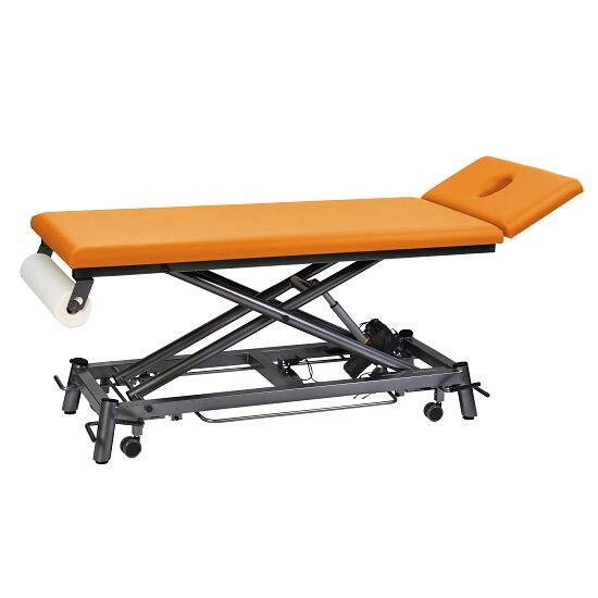 Ecofresh Therapy Table, 80 cm Anthracite, Apricot