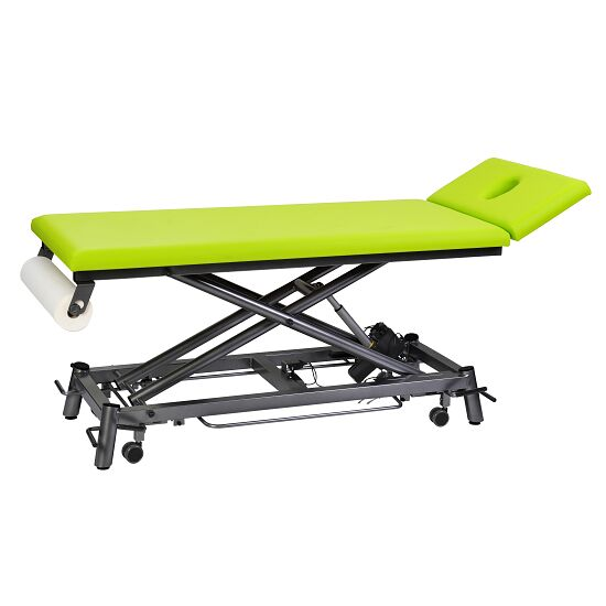 Ecofresh Therapy Table, 80 cm Anthracite, Pastel green