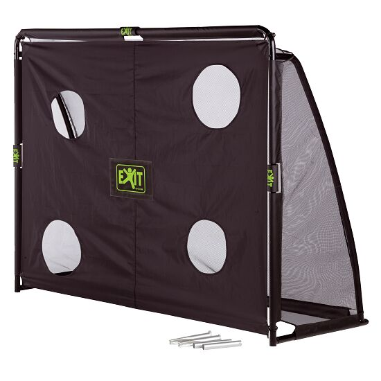 "Exit® ""Coppa"" Football Goal"