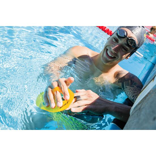 Finis® Iso Paddles M – hand size 17.5 - 20 cm
