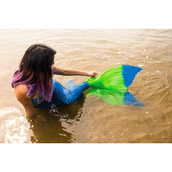 "Finis® ""Luna"" Mermaid Mono Fin For adults, size 36-42"
