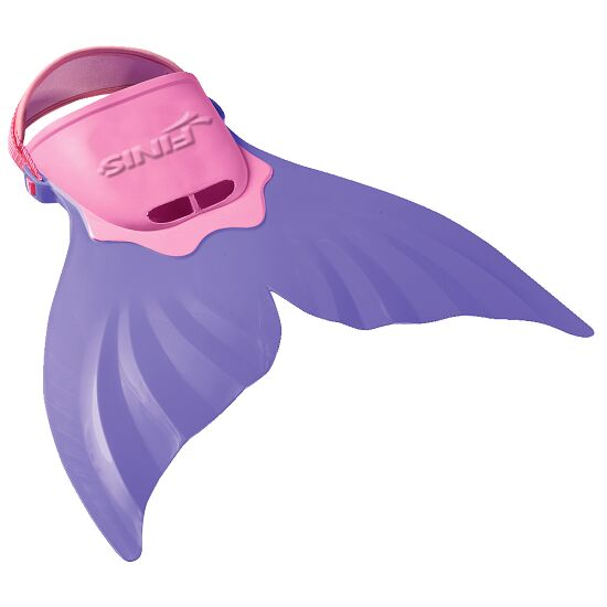 Finis® Mermaid Monofin For Children  Purple