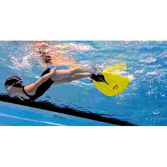 """Finis Mono Fin """"The Wave"""" for children, sizes 32–39"""