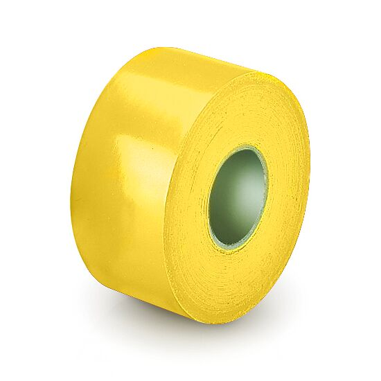 Floor Marking Tape Yellow