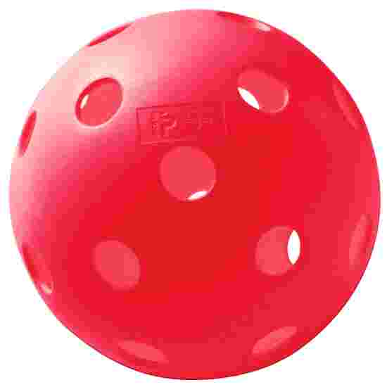Floorball Competition Ball Red