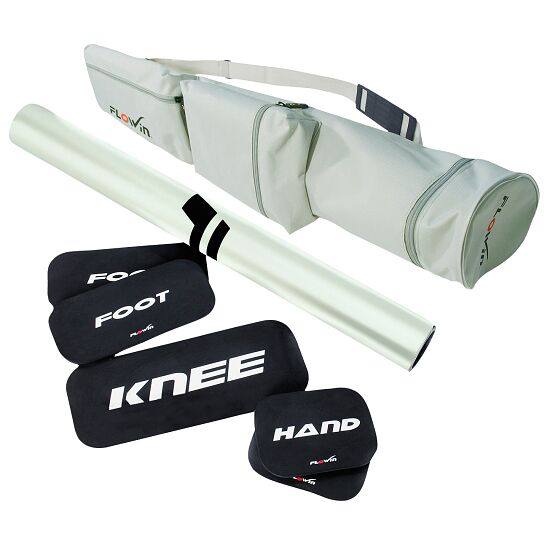 "Flowin® Training Mat with Accessories ""Sport"""