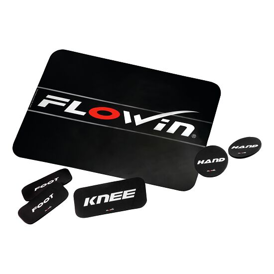 "Flowin® Training Mat with Accessories ""Professional"""