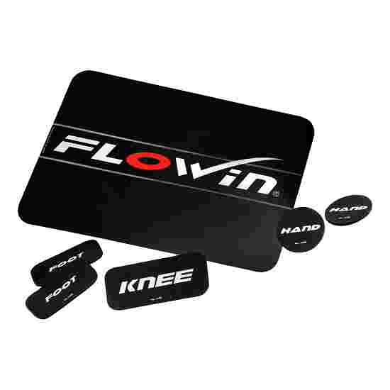 Flowin Training Mat with Accessories Professional