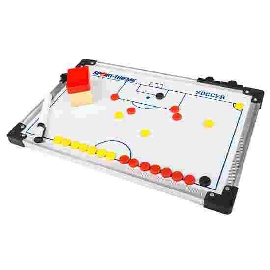 """Football"" Magnet Tactics Board"