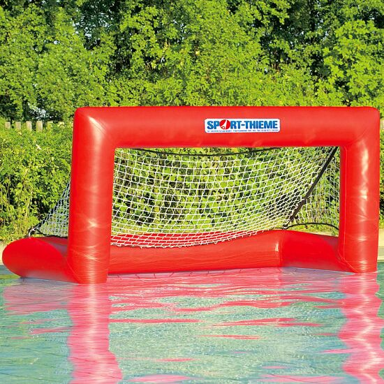 """Fun"" Water Polo Goal"