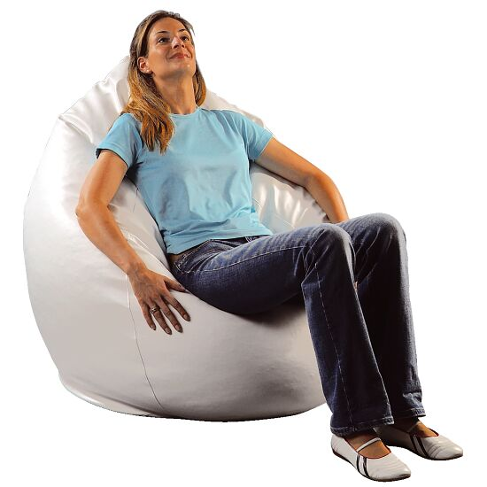 Giant Beanbag Chair Directly filled, 70x130 cm, for adults