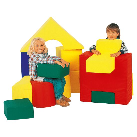 Giant Building Blocks Large set
