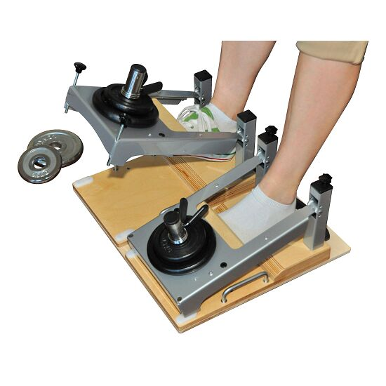 Ginten Hand and Foot Trainer Double unit