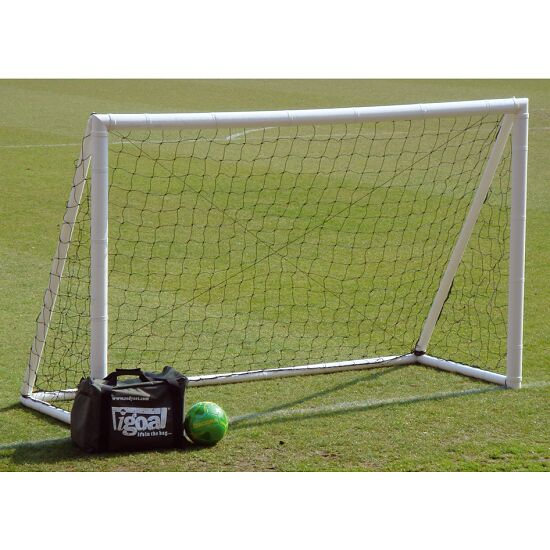 Gorilla iGoal Goals to Go – Inflatable Goals Home: 240×160 cm