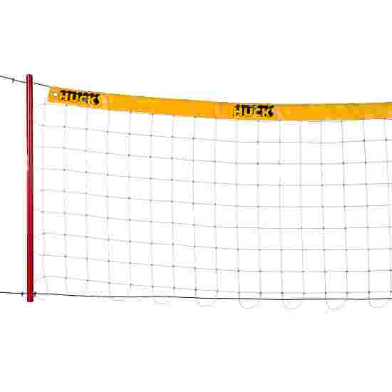 Huck Dralo Beach Volleyball Net Without coating