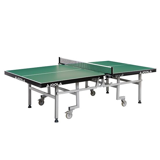 "Joola ""3000-SC"" ITTF Table Tennis Table Green"