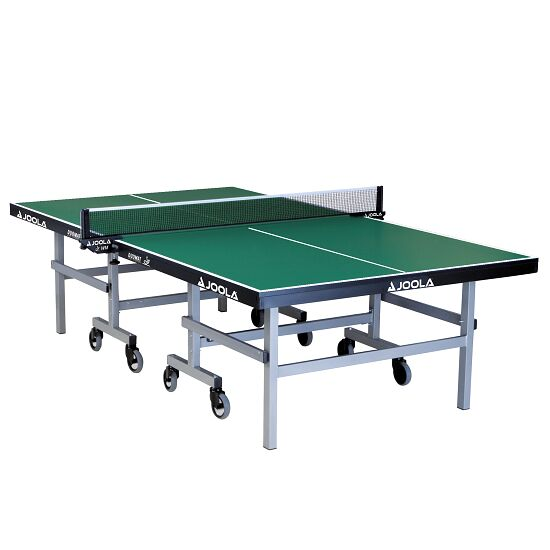 Joola Table Tennis Table Green