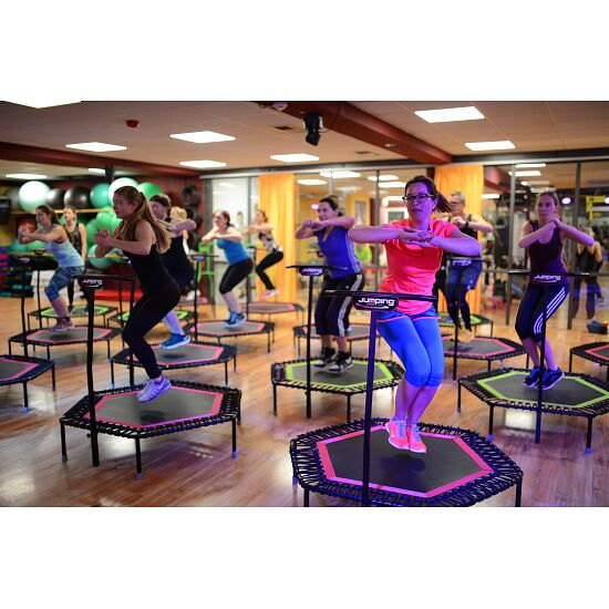 Jumping Fitness Home Trampoline : Each * £ 429.00 : Sport