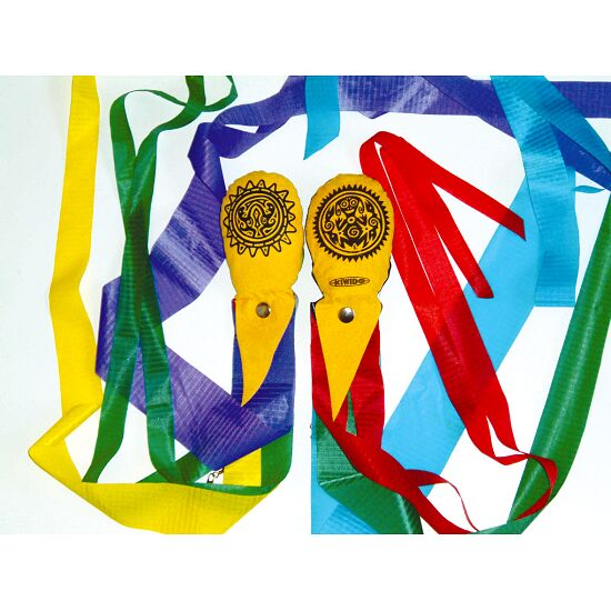 """KiwiDo"" Dance Ribbons"