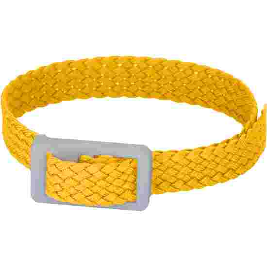 Locker and Key Band Yellow
