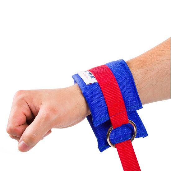 Lojer Wrist and Ankle Strap, 25x8cm