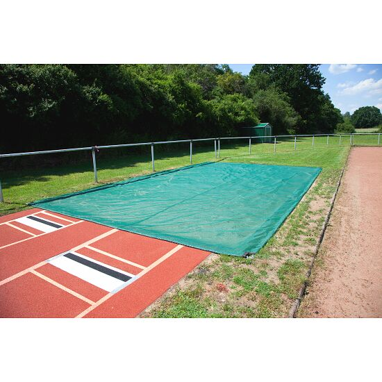 Long Jump Pit Cover
