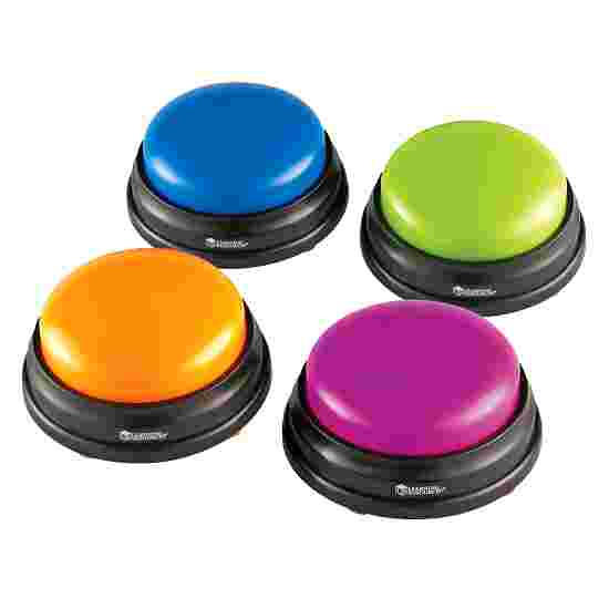 LR Answer Buzzers With sound, no lights