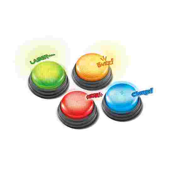 LR Answer Buzzers With lights and sound