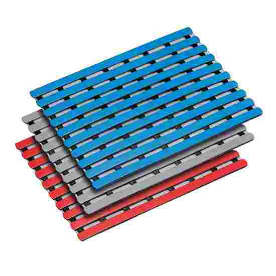 Made-to-Measure Pool Floor Mats 60 cm, Blue