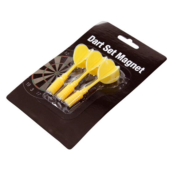 Magnetic Darts Yellow