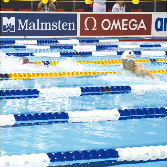 """Malmsten """"Competitor Classic"""" Competition Swimming Lines 25 m"""