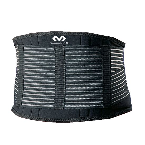 McDavid™ Back Support Size S, 61 to 81 cm