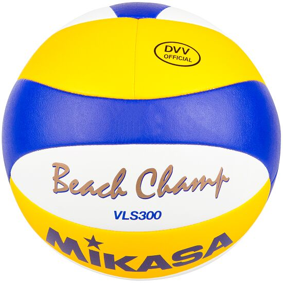 Mikasa Beach Champ VLS300 DVV Beach Volleyball