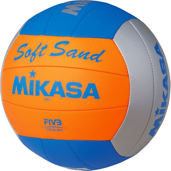 "Mikasa ""Soft Sand"" Beach Volleyball"