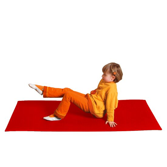 Mini Mat Set Red