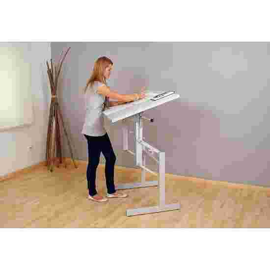 """Möckel """"ergo S 72"""" Therapy Table Table with corners, 80x60 cm"""