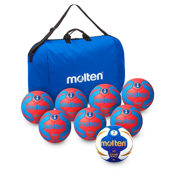"Molten® ""National League"" Handball Set Size 3"