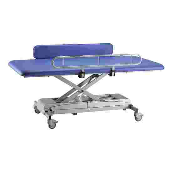 """Mona"" Hydraulic Mobile Care Bed and Changing Table 150x65 cm"